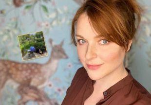 В четвертый раз мама: Светлана Антонова показала фото с новорожденной дочкой