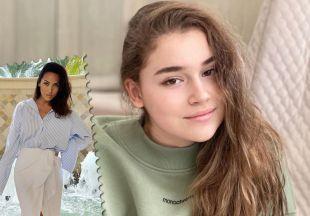 «21:40 – это уже экстремальное время»: 13-летняя дочь Алсу рассказала о правилах, установленных родителями
