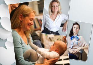 Личную боль во благо: истории женщин, которые сделали помощь детям своим делом