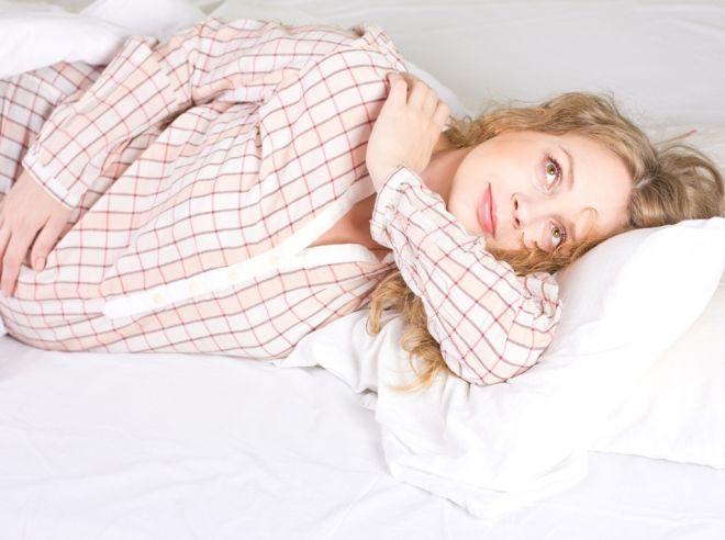 Ложная беременность - что это за диагноз?